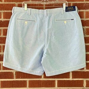 NWT Polo by Ralph Lauren Casual Shorts size 34